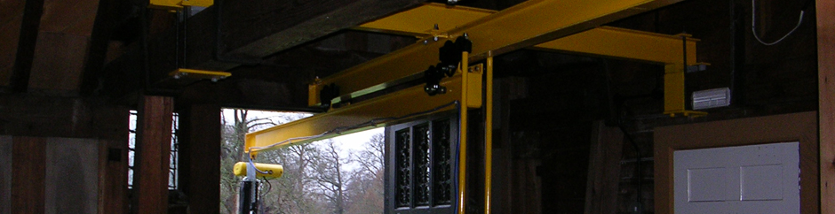 Chester Chain Co | Lifting Equipment Engineers | Chester Chain Co